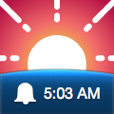 Sunrise Sunset Alarm icon